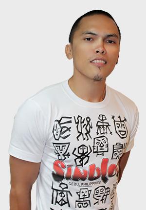 Mark Aseo